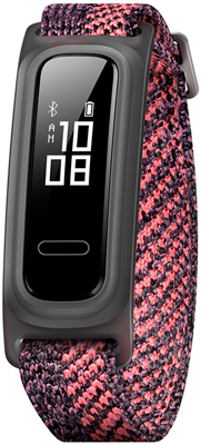 Фитнес-браслет Huawei Band 4E Pink Coral