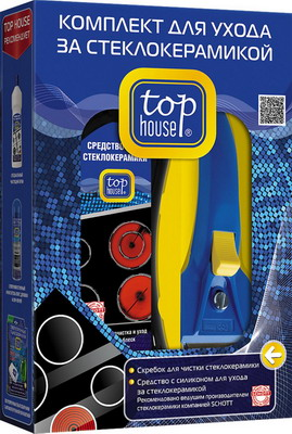 Набор для чистки TOP HOUSE 391442
