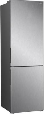 Двухкамерный холодильник Sharp SJ-B320EV-IX