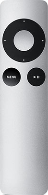 Инфракрасный пульт дистанционного управления Apple REMOTE-ZML MM4T2ZM/A инфракрасный пульт дистанционного управления для экранов lumien irc