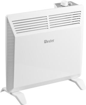Конвектор WESTER EK-1000