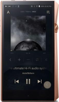 цена на Hi-Fi аудиоплеер Astell&Kern SP2000 Copper
