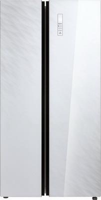 Холодильник Side by Side Korting