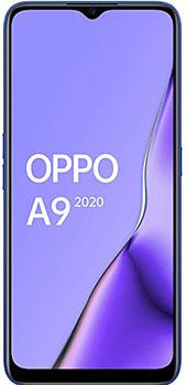 Смартфон OPPO A9 2020 Фиолетовая комета