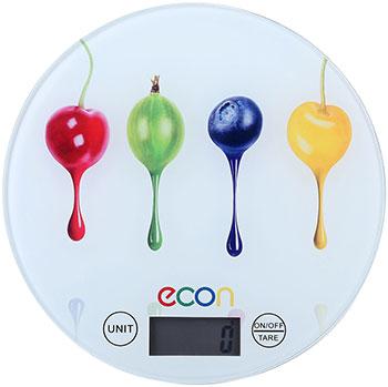 Кухонные весы Econ ECO-BS401K кухонные весы econ eco bs401k