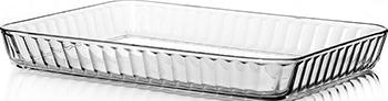 Форма для запекания Pasabahce Borcam Trays 3 8 л форма для свч pasabahce borcam для кекса 59884 1 12 л
