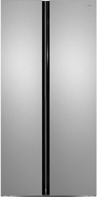 Холодильник Side by Side Ginzzu