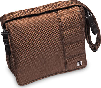 Сумка Moon Messenger Bag Chocolate Panama (805) 2019 68.000.042-805