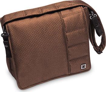 Сумка Moon Messenger Bag Chocolate Panama (805) 2019 68.000.042-805 фото