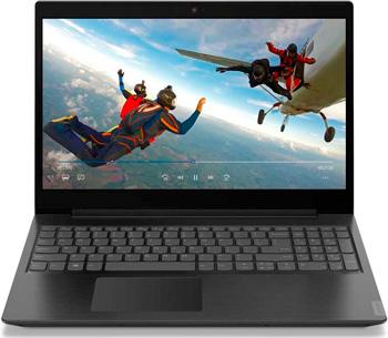 Ноутбук Lenovo Ideapad L340-15API (81LW0051RK) черный