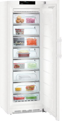 Морозильник Liebherr GN 5275-20 liebherr gn 2723 24 001 морозильник