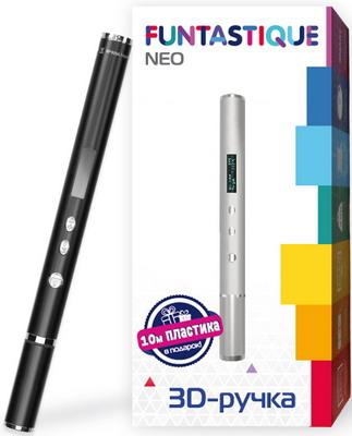 3D ручка Funtastique NEO (Черный) FPN02B