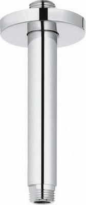 Душевой кронштейн Grohe, Rainshower Потолочный 28724000, Германия  - купить со скидкой