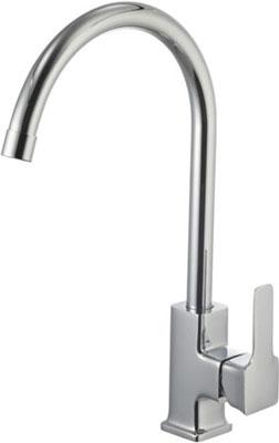 Кухонный смеситель Lemark Basis LM3605C смеситель для кухни lemark basis lm3605c
