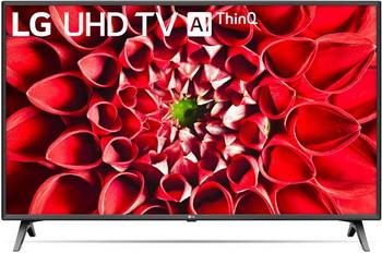 4K (UHD) телевизор LG 49UN71006LB фото