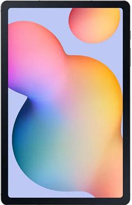 Планшет Samsung Galaxy Tab S6 Lite 10.4 SM-P615 64Gb LTE серый смартфон samsung galaxy s8 64 гб желтый топаз sm g950fzddser