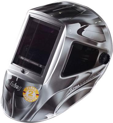Маска сварщика Fubag «Хамелеон» ULTIMA 5-13 SuperVisor Silver