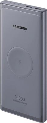 Беспроводной аккумулятор Samsung EB-U3300XJRGRU 10000mAh Power Delivery  темно-серый