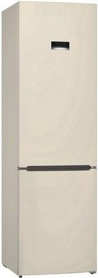 Фото - Двухкамерный холодильник Bosch Serie|4 NatureCool KGE 39 XK 21 R двухкамерный холодильник bosch serie 4 naturecool kge 39 xl 21 r