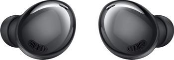 Фото - Вставные наушники Samsung Galaxy Buds Pro Phantom Black SM-R190NZKACIS силиконовый чехол samsung araree bean для galaxy buds live белый gp r170kdfpbre