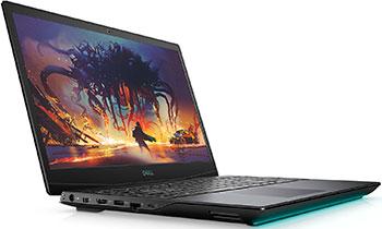 Ноутбук Dell G5 5500 (G515-4989) black