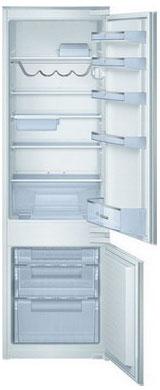 Встраиваемый двухкамерный холодильник Bosch KIV 38 X 20 RU все цены
