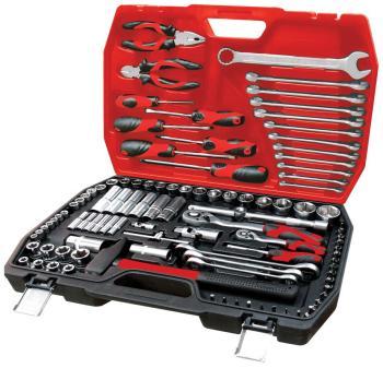 цены Набор инструментов ZIPOWER PM 4110