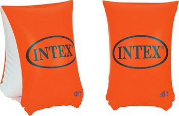 Надувные нарукавники Intex, Wet Set Deluxe 30х15 см 6-12 лет 58641, Китай  - купить со скидкой