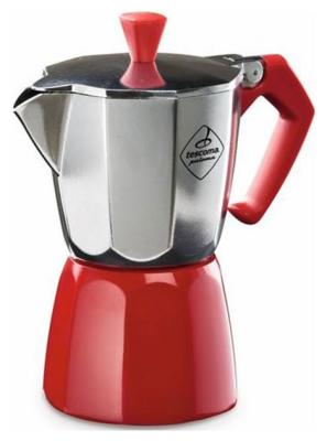 Кофеварка Tescoma PALOMA Colore 1 чашка 647021