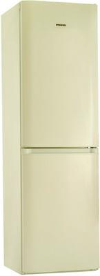 Фото - Двухкамерный холодильник Позис RK FNF-174 бежевый двухкамерный холодильник hitachi r vg 472 pu3 gbw