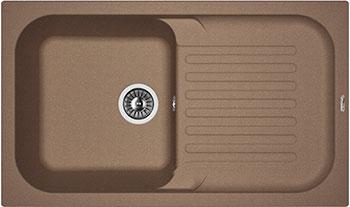 Кухонная мойка Florentina Арона 860 860х510 мокко FSm цены