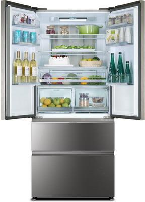 лучшая цена Многокамерный холодильник Haier HB 18 FGSAAARU