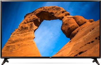 Фото - LED телевизор LG 43 LK 5910 кеды мужские vans ua sk8 mid цвет белый va3wm3vp3 размер 9 5 43