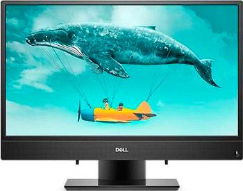 Моноблок Dell Inspiron 3277-2426 Black моноблок dell inspiron 3277 3277 2426