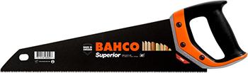 Ножовка BAHCO 2600-16-XT 11-HP ножовка bahco 3180 14 xt11 hp