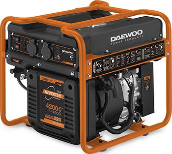 Электрический генератор и электростанция Daewoo Power Products GDA 5600 i электрический генератор и электростанция daewoo power products gda 8500 e 3