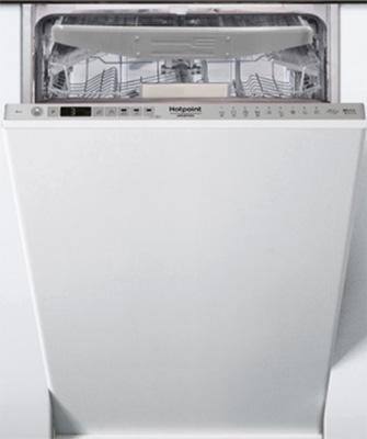 Полновстраиваемая посудомоечная машина Hotpoint-Ariston HSIO 3O 23 WFE полновстраиваемая посудомоечная машина hotpoint ariston hic 3b 26
