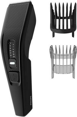 Машинка для стрижки волос и бороды Philips HC 3510/15 Hairclipper series 3000 триммер для лица и тела philips mg 3740 15 multigroom series 3000