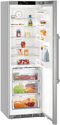 Однокамерный холодильник Liebherr KBef 4330-21