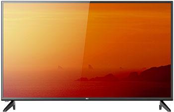 Фото - LED телевизор BQ 4201B Black led телевизор bq 32s01b black