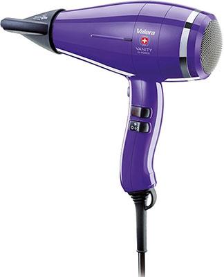 Фен профессиональный Valera Vanity HI-Power Pretty Purple Rotocord