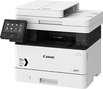 МФУ Canon I-SENSYS MF445dw без трубки факса