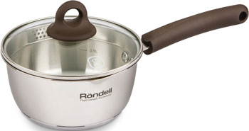 Ковш Rondell 16 см (1 3 л) Aristokrat RDS-915 недорого