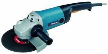 Угловая шлифовальная машина (болгарка) Makita 9069 SF angle grinder makita 9069