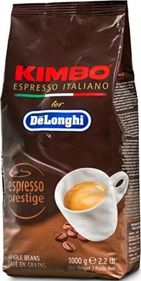 Кофе зерновой KIMBO Prestige (1kg)