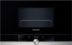 Фото - Встраиваемая микроволновая печь СВЧ Siemens BE 634 LG S1 встраиваемая микроволновая печь siemens bf634lgs1