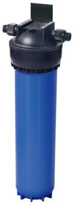 Фото - Магистральная система Аквафор Гросс (20BB) соединение 1 магистральная система гейзер корпус 20вв 50540