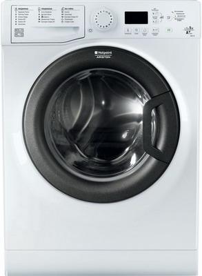 Стиральная машина Hotpoint-Ariston VMUG 501 B стиральная машина hotpoint ariston vmug 501 b