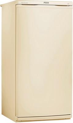 Однокамерный холодильник Позис СВИЯГА 404-1 бежевый цена и фото