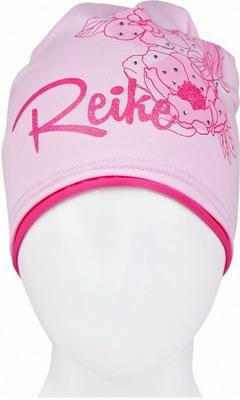 Шапочка Reike Мальва розовая р. 54 мальва сайт косметики